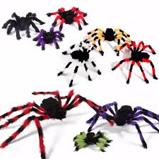 online get cheap outdoor spider decorations aliexpress com