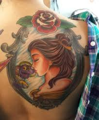 41 disney tattoos that u0027ll make you want to get inked