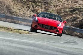 Ferrari California Colors - 2017 ferrari california t handling speciale review