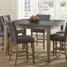 kitchen small round kitchen table glass dining table set square