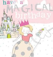 caroline gardner fairy magic birthday card out006
