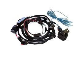 2006 dodge durango accessories mopar dodge durango trailer tow wiring harness kit autotrucktoys com