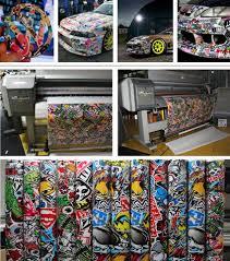jdm sticker bomb axevinyl jdm car sticker bomb vinyl film factory direct