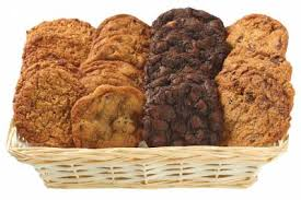 Cookie Basket Delivery Cookie Delivery Ca Toronto Gift Baskets