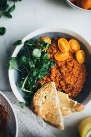 cuisine berbere berbere lentils aka mesir wot gluten free vegan
