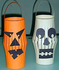 Childrens Halloween Craft Ideas - easy kids halloween crafts ideas craftshady craftshady
