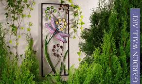 garden wall decoration ideas homes zone