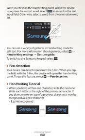 manual samsung galaxy note gt n7000