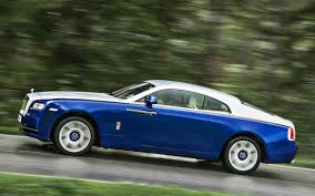 rolls royce wraith sport the tiny change on the rolls royce wraith business insider