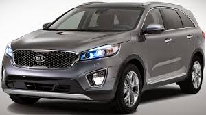 kia vehicles 2015 trailer novo kia sorento 2015 4x4 170 cv 270 cv youtube