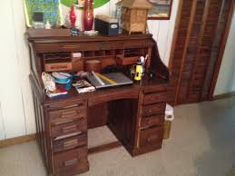 i have a roll top desk from m w edgley office furniture 154