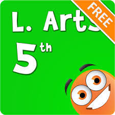 itooch 5th grade language arts english worksheets on vocabulary