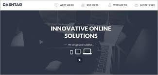 20 modern web design exles for inspiration in 2017 - Modern Web Design