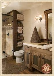 ideas for bathroom master bathroom transformed with reclaimed wood tile pebble shower