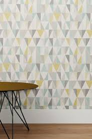 Wall Painting Patterns by Pattern Painting Tags Decorating Ideas About Triangle Pattern