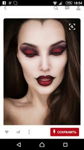 83 best make up images on pinterest make up halloween makeup