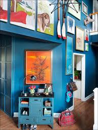Orange And Blue Home Decor Kitchen Burnt Orange Furniture Grey Wall Decor Blue Kitchen