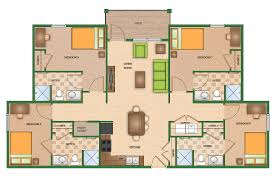 salisbury housing university orchard floor plans