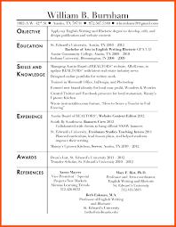 Resume Objectives Exles Writing Resume Sle - social worker resume sle images work summary objective statement for