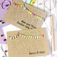 wedding day congratulations personalised wedding day congratulations card by silverleaf