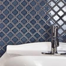 Blue Backsplash Tiles Shop The Best Deals For Sep - Blue backsplash tile