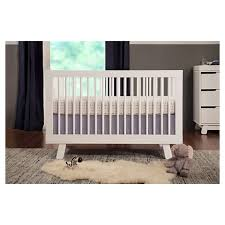 Babyletto Hudson 3 In 1 Convertible Crib Babyletto Hudson 3 In 1 Convertible Crib Target