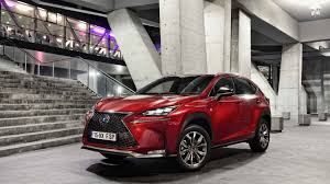 suv lexus 2017 2017 lexus nx review