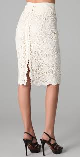 lace skirt bennet lace skirt elie tahari lace skirt and clothes