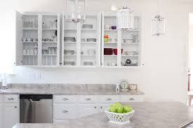 Kitchen Cabinet Organization How To Nest For Less - Organized kitchen cabinets