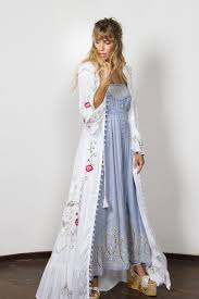 maternity clothes online stevie women s embroidered duster white fillyboo boho