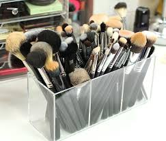 Professional Makeup Stand The 25 Best Makeup Brush Holders Ideas On Pinterest Makeup