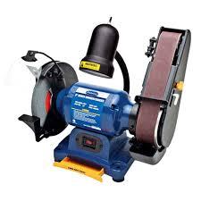 eastwood 13577 automotive tools bench grinder u0026 belt sander 8