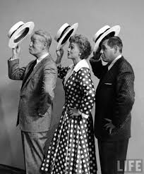 Desi Arnaz And Lucille Ball Maurice Chevalier Lucille Ball And Desi Arnaz Sitcoms Online