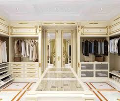 walk in closets walkin closet design with wood storage cabinets