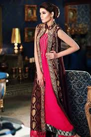 party wear dress beautiful party wear dresses by jawwad ghayas 2013 ozyle