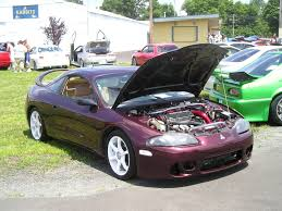 modified mitsubishi eclipse spyder mitsubishi eclipse information and photos momentcar