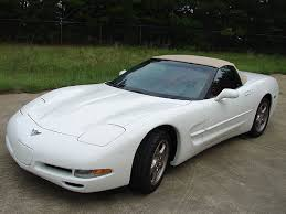 2004 corvette mpg 2004 chevrolet corvette overview cargurus