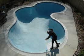 Backyard Skate Bowl Awesome Private Skate Park Swimming Bowl Outdoor Backyard Design