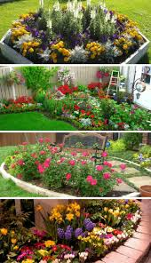 Garden Flowers Ideas Preschool Bulletin Board Ideas Annual Flower Garden Designs Bed