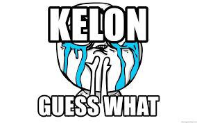 So Cute Meme - kelon guess what so cute meme meme generator