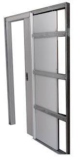 Favorito Sistema p/ embutir porta na parede &PX33