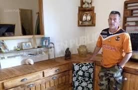 cuisine en palette esbarres esbarres il crée à partir de palette en bois