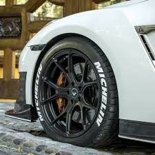 Nissan Gtr Body Kit - vorsteiner v ff 103 20 rim in inches at the nissan gt r body kit