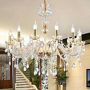 Only Fools And Horses The Chandelier Buy Aiwen Chandeliers Online Lionshome