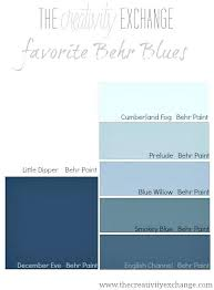 blue paint swatches behr paint sles paint swatches home depot wild design color chart