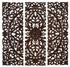 charming carved wooden wall plaques wonderfull design carved