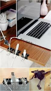 Office Desk Organization Tips 11 College Room Hacks You Ll Wish You Thought Of Sooner