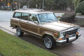 jeep grand wagoneer 1988 jeep grand wagoneer sold vantage sports cars vantage