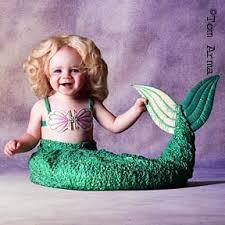 Baby Mermaid Halloween Costume Tom Arma Water Babies Costumes Babies Infants U0026 Toddlers