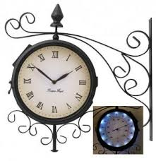 19 best outdoor garden clocks images on pinterest garden clocks